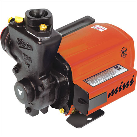 Centrifugal Regenerative Pumps