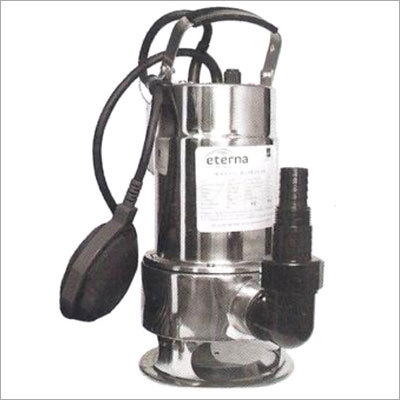 Waste Disposer Pump