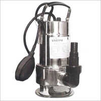 Waste Disposer Pump