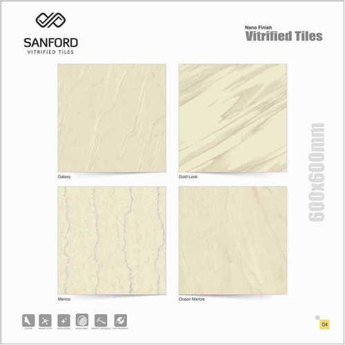 Soluble Salt Tiles (600X600 mm )