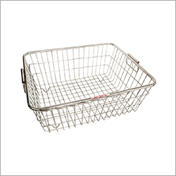 Stainless Steel Kitchen Basket