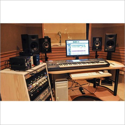 Recording Studios Thickness: 2-4 Inch
