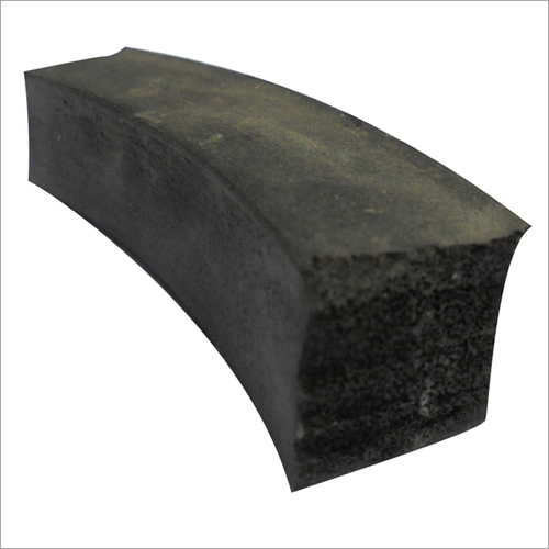 Industrial Rubber Profile