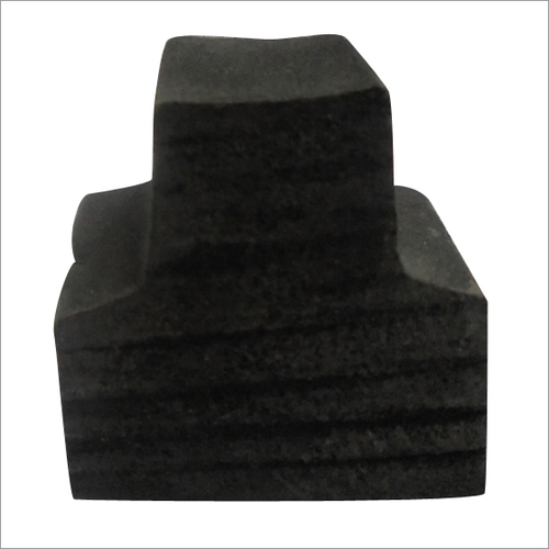 T Type Sponge Rubber Profile