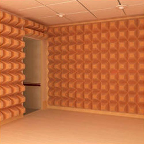 Sound Proof Walls