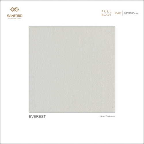 Polished Vitrified Tiles( 15 mm Thickness )
