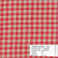 Khadi Linen Fabric
