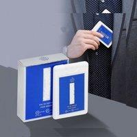 Pocket Plastic Perfume Sprayer