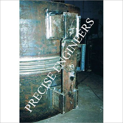 Industrial Gimbal Expansion Joint