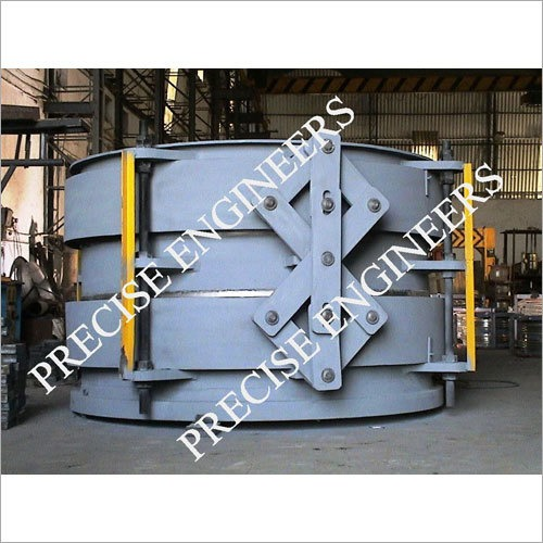 Refinery for Incinerator
