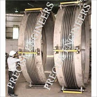 Expansion Joint for Thermal Power