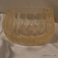 Glass Candle Holder Candelabra Home Decor