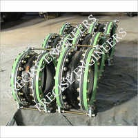 Rubber EJ Matching Flanges