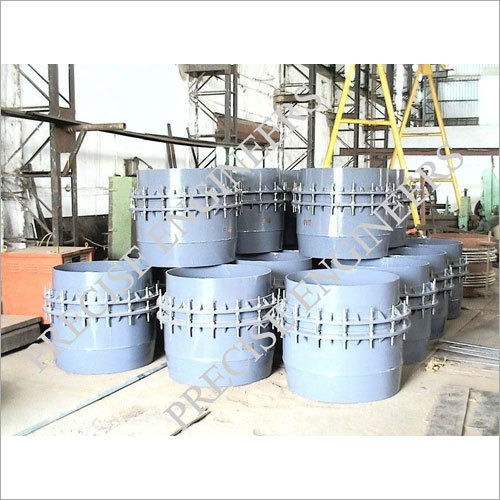 Telescopic Expansion Joint