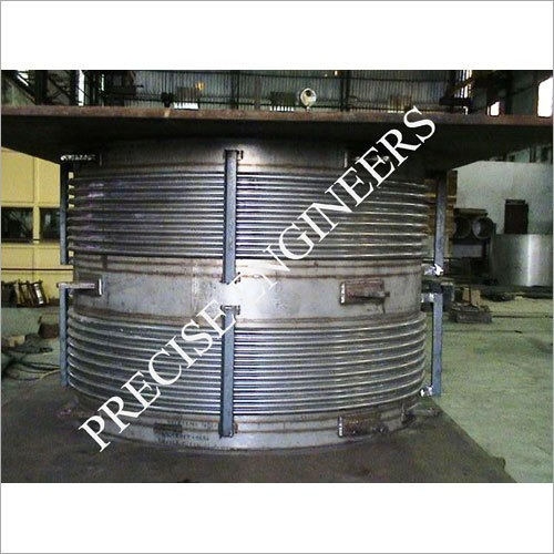 Universal Expansion Joint Bellows