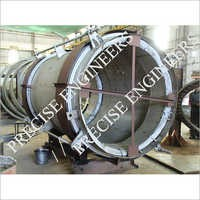 Industrial Universal Expansion Joint