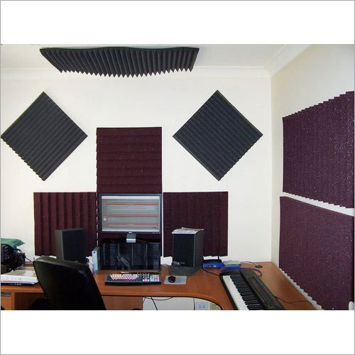 Home Acoustic Treatment