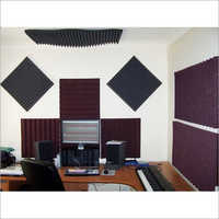 Home Acoustic Treatment