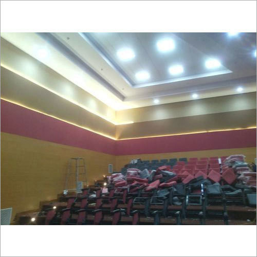 Room Acoustic Insulation