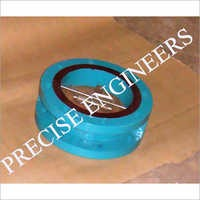 Dual Plate Check Valve for Pipeline