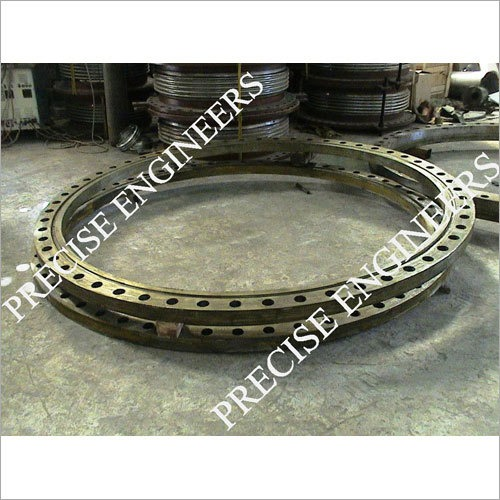 Plate Flanges