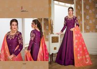 Banarashi Anarkali Suits