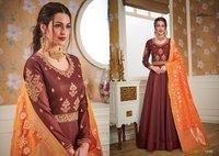 Banarashi Anarkali Suits