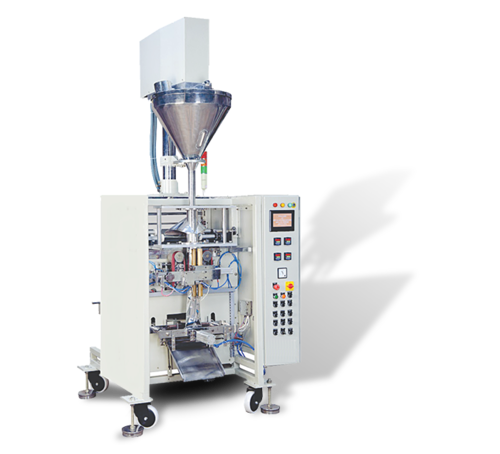 NTP 60 Pouch packaging machines