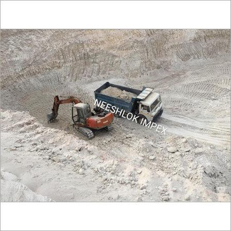 Mining Range
