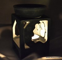 AROMA CANDLE OIL BURNER