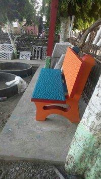 Garden Bench Mould