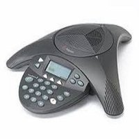 Polycom Sound Station 2 Non Expandable with Display