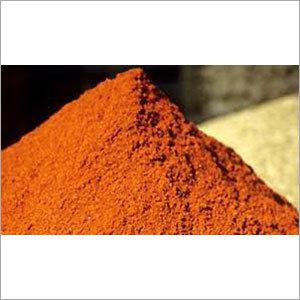 Fresh Red Chilli Powder