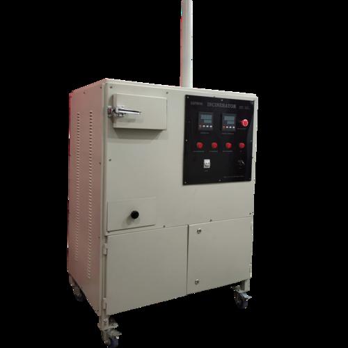 Napkin Incinerator machine
