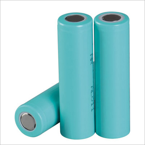 2400 mAh Lithium Ion Battery