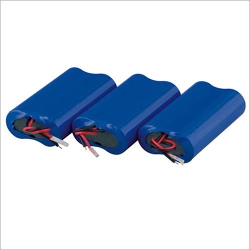 4800 mAh Lithium Ion Battery