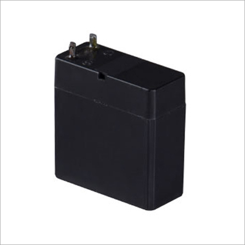1000 mAh Lead Acid Battery