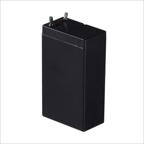 2500 mAh Lead Acid Battery