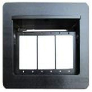 Modular Manual Table Top Box - TTB-MTM-000
