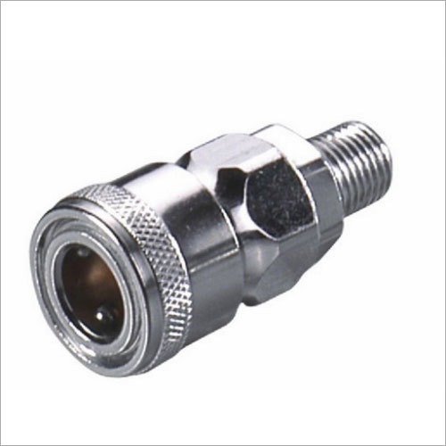 NITTO TYPE MALE SOCKET  SM