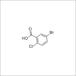 2 Chloro 5 Bromobenzoic Acid