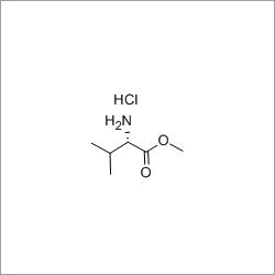 L Valine Methyl Ester Hydrochloride