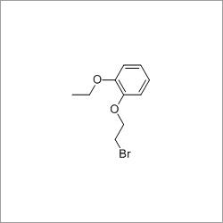1-(2-Bromoethoxy)-2-Ethoxy Benzene