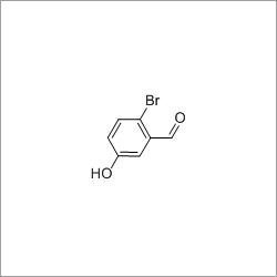 2 Bromo 5 Hydroxybenzaldehyde