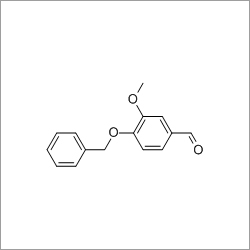4-Benzyloxy-3-Methoxybenzalddehyde