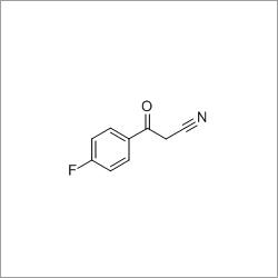 4 Flurobenzoylacetonitrile