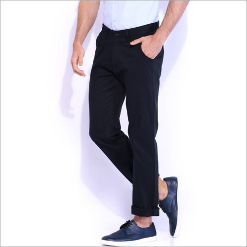 Mens Casual Chinos Pant