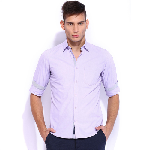 designer Mens Formal Shirts