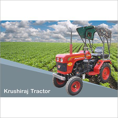 Krushiraj Tractor