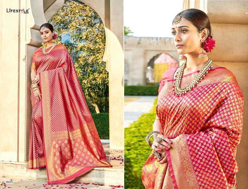 Wedding Pure Silk Sarees